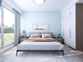 富裕型140平米三现代简约风格青少年房装修案例