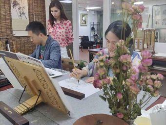 白石画院·成人·中考专业美术培训