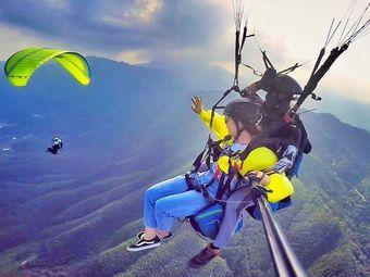 遵义(花海飞行)滑翔伞国家航空飞行营地