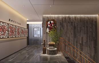 20万以上140平米公装风格走廊图片