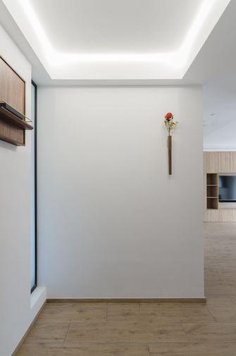 130平米三现代简约风格玄关图