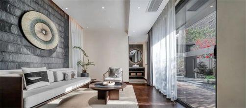 15-20万140平米别墅新古典风格客厅装修案例