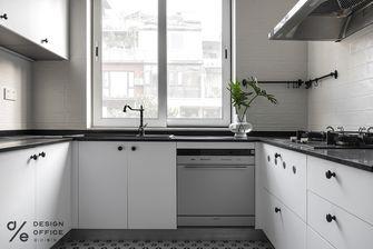 10-15万140平米三室两厅法式风格厨房装修效果图