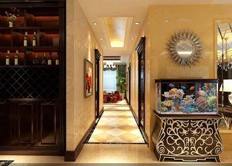 20万以上140平米四室两厅欧式风格玄关装修案例