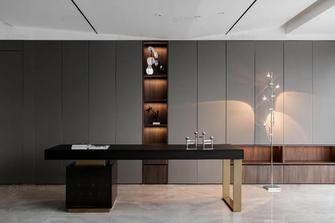 20万以上140平米四室两厅现代简约风格餐厅图片