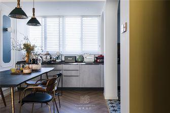 豪华型140平米复式法式风格厨房设计图