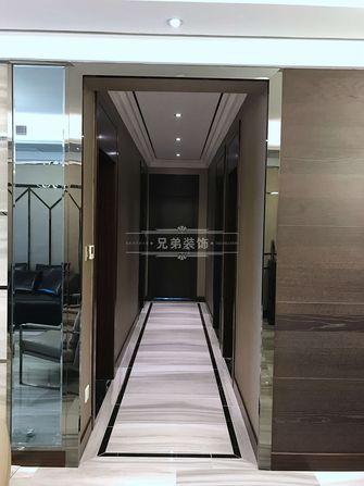 100平米三室两厅港式风格走廊图