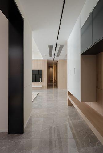 15-20万140平米四室两厅日式风格玄关图片大全
