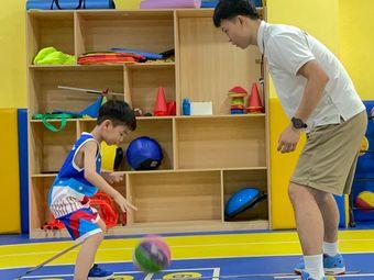 莱恩儿童篮球体能中心(槟榔校区)