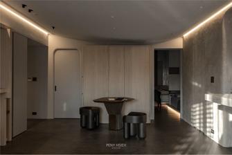 豪华型140平米四混搭风格其他区域效果图