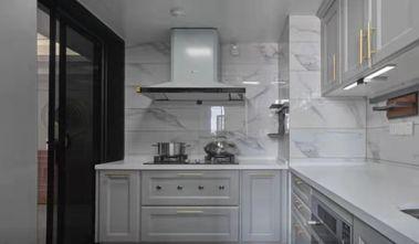 90平米美式风格厨房图片