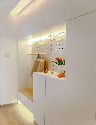 豪华型130平米三室两厅日式风格玄关效果图