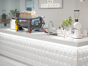 EHS咖啡西点培训