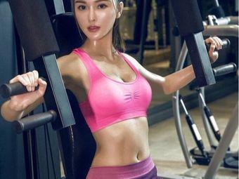 吉焜健身工作室