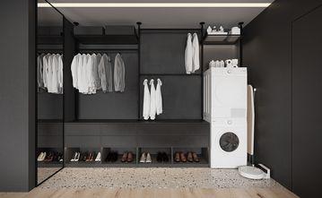 富裕型70平米公寓北欧风格卧室装修案例