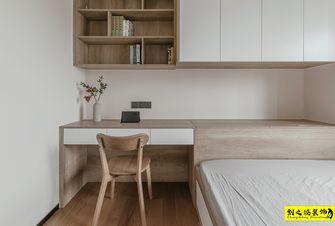 经济型70平米日式风格卧室欣赏图