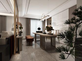 15-20万140平米三室三厅中式风格书房图