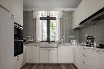豪华型140平米四美式风格厨房效果图