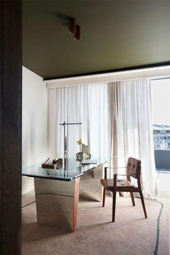 10-15万140平米三室两厅混搭风格书房效果图