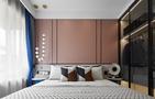 豪华型120平米三港式风格卧室图片大全