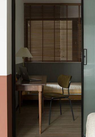经济型80平米三新古典风格阳光房效果图