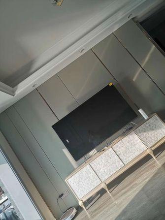 5-10万欧式风格客厅装修图片大全
