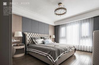 20万以上140平米四室两厅美式风格卧室图片大全