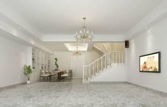 豪华型140平米别墅欧式风格健身房图片