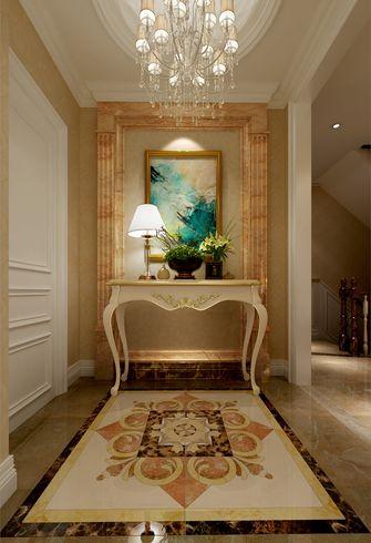 豪华型140平米别墅法式风格玄关效果图