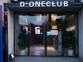 D·ONE酒吧