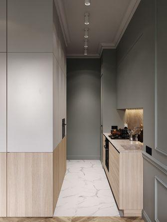 5-10万90平米法式风格走廊效果图