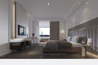经济型140平米四美式风格卧室图片大全