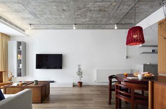 经济型140平米混搭风格客厅图