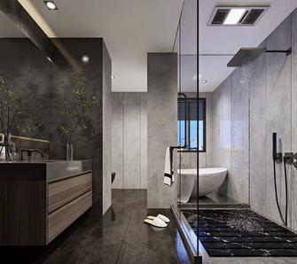 20万以上140平米别墅现代简约风格卫生间装修效果图