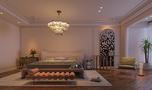 3-5万140平米四法式风格卧室欣赏图