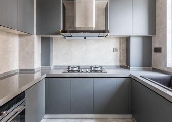 15-20万130平米三室两厅新古典风格厨房图片
