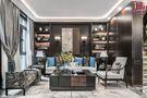 10-15万110平米三室一厅中式风格客厅欣赏图