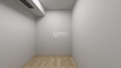 140平米三室两厅欧式风格储藏室图