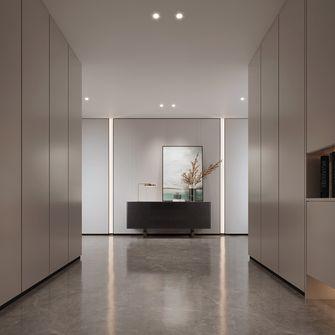 140平米别墅轻奢风格玄关装修效果图