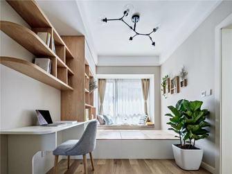 经济型140平米四现代简约风格卧室效果图