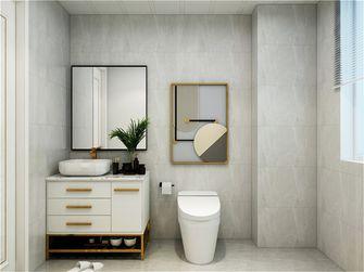 豪华型140平米四室两厅欧式风格卫生间图