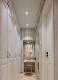 15-20万140平米四室两厅北欧风格衣帽间装修案例