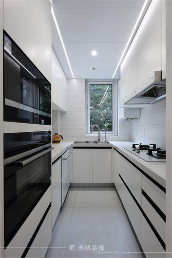 经济型70平米北欧风格厨房设计图