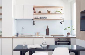 经济型60平米日式风格厨房图片大全