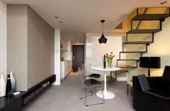 140平米别墅港式风格客厅设计图