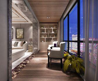 20万以上140平米四室两厅港式风格卧室图