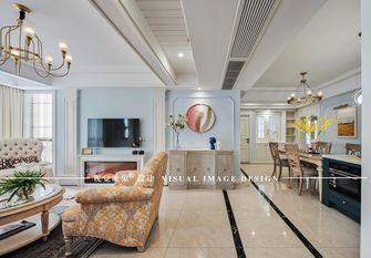 20万以上140平米美式风格走廊装修效果图