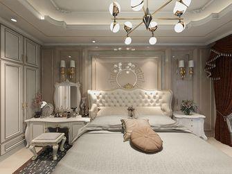 10-15万110平米公寓欧式风格卧室欣赏图