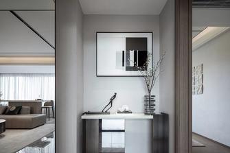 经济型140平米三室两厅现代简约风格玄关装修图片大全