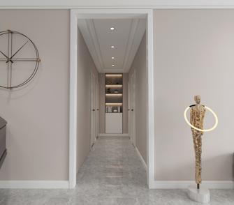 15-20万140平米四室两厅现代简约风格玄关图片